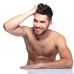 Laser Hair Removal Leeds